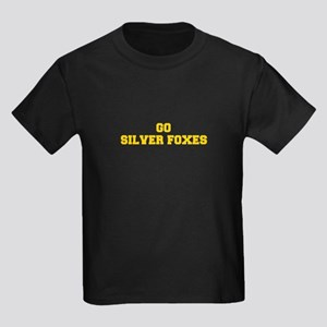 Silver Foxes-Fre yellow gold T-Shirt