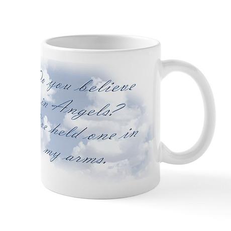 Do you believe? Mug