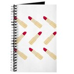 Lipstick Love Journal