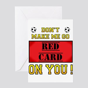 red card_edited-7 Greeting Cards