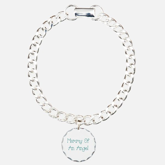 Mommy of an Angel Bracelet