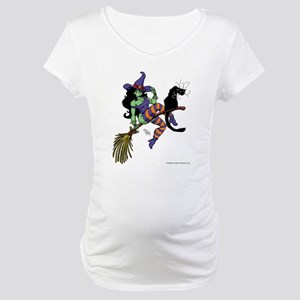 Witchy Maternity T-Shirt