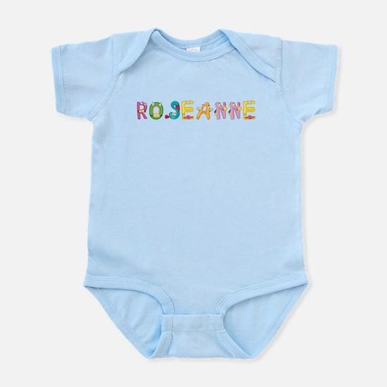 Roseanne Body Suit