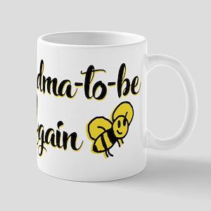 Grandma to Bee 11 oz Ceramic Mug