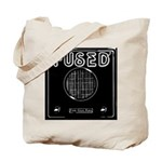 Fused on FCR (speaker device) Tote Bag