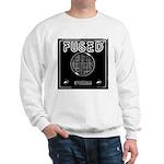 Fused on FCR (speaker device) Sweatshirt