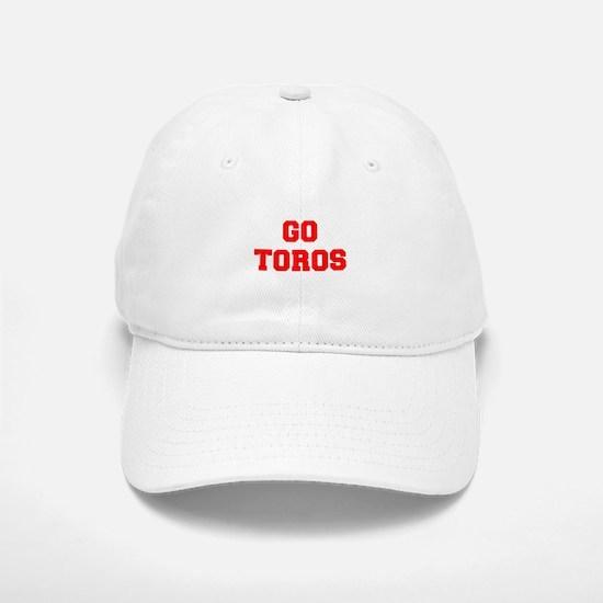 TOROS-Fre red Baseball Baseball Baseball Cap