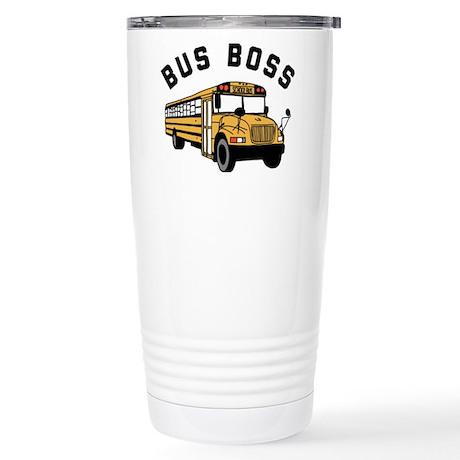 Buss Boss