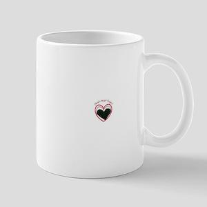 Keep Young Hearts Beating! Mugs