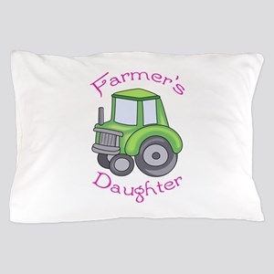 FARMERS DAUGHTER Pillow Case