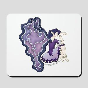 The Dream Fairy Mousepad