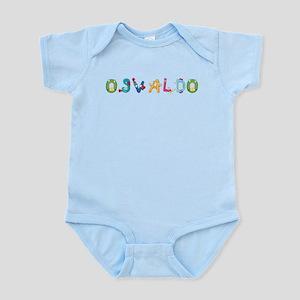 Osvaldo Body Suit