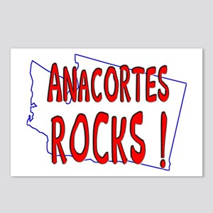 Anacortes Rocks ! Postcards (Package of 8)