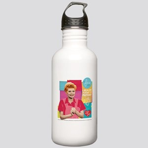 I Love Lucy Payday Stainless Water Bottle 1.0L