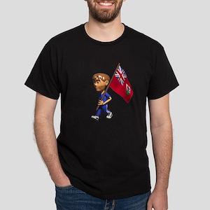 Bermuda Boy Dark T-Shirt