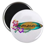 Mike Love Fan Club New Logo Magnet Magnets