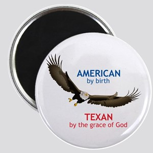 AMERICAN BY BIRTH Magnets
