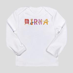 Mirna Long Sleeve T-Shirt