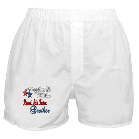 Air Force Brother Boxer Shorts