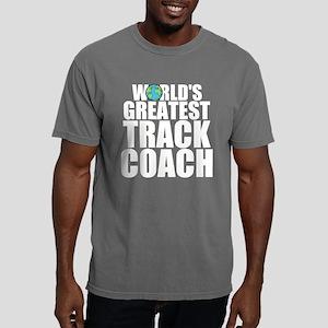 World's Greatest Track Coach T-Shirt