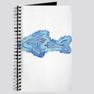 fish art collectibles Journal