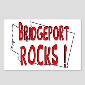 Bridgeport Rocks ! Postcards (Package of 8)