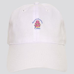 SPECIAL OCCASION CAKES Baseball Cap