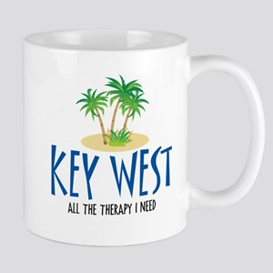 Key West Therapy - Mug