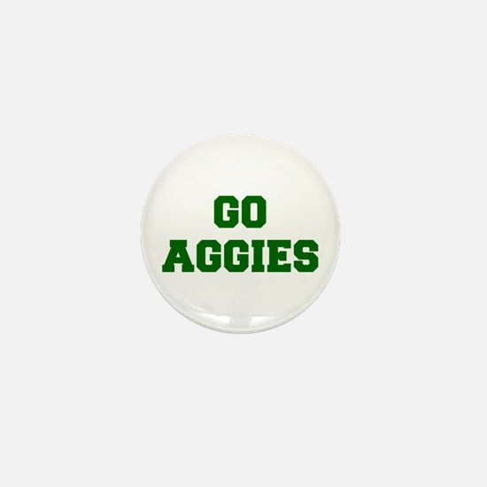 Aggies-Fre dgreen Mini Button