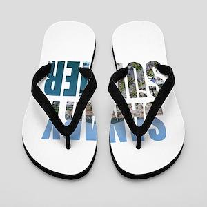 Sanary Sur Mer Flip Flops