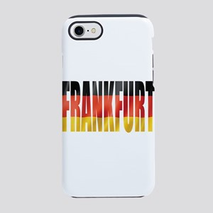 Frankfurt iPhone 7 Tough Case