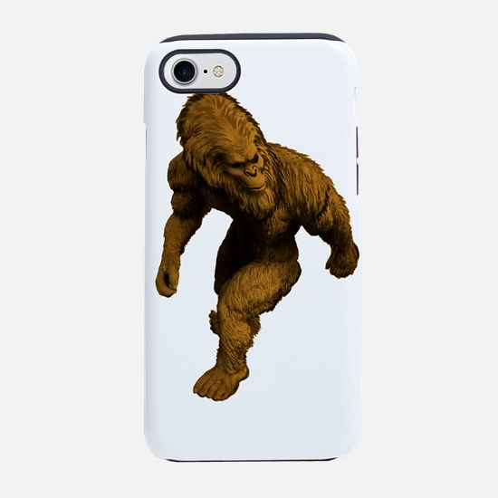 WALK ON TODAY iPhone 7 Tough Case