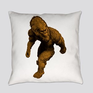 WALK ON TODAY Everyday Pillow