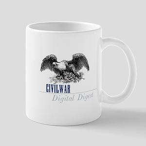 Eagle Graphic Mugs