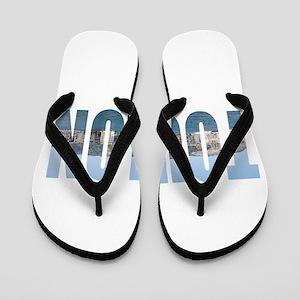 Toulon Flip Flops