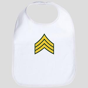 "Army E5 ""Class A's"" Bib"