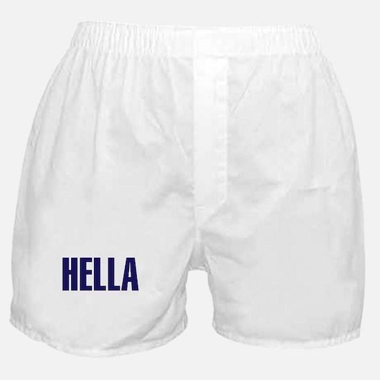 Hella Boxer Shorts