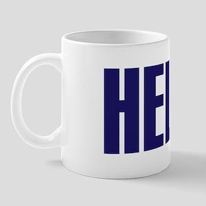 Hella Mug