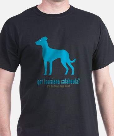 Louisiana Catahoula T-Shirt