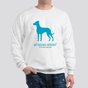 Louisiana Catahoula Sweatshirt