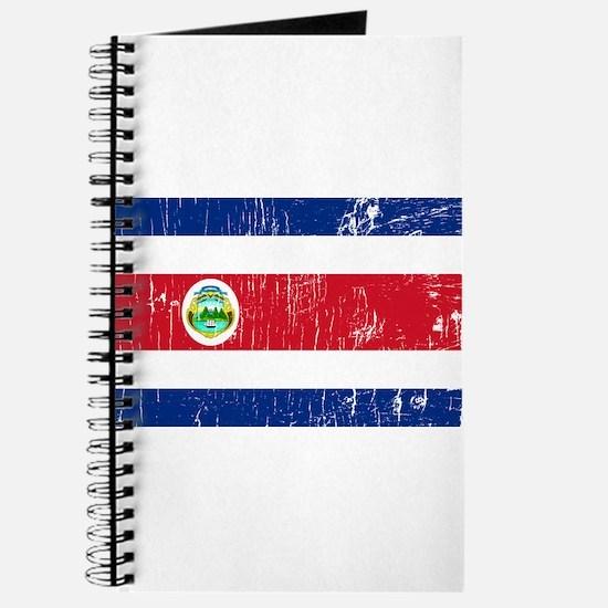 Vintage Costa Rica Journal