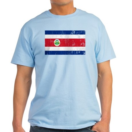 Vintage Costa Rica Light T-Shirt