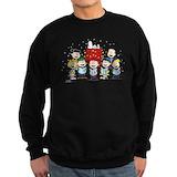 Peanuts Sweatshirt (dark)