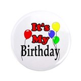 Its my 65th birthday Single