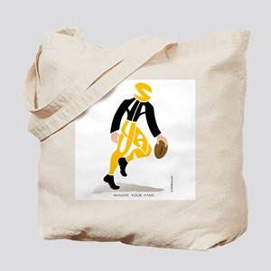 Shayan Football Player 1 Tote Bag