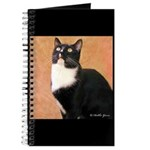 Curious Cat Journal