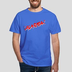 Alarma! Logo Dark T-Shirt