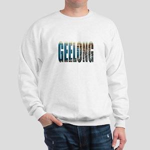 Geelong Sweatshirt