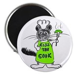 Chin Cook Magnet