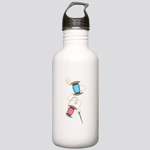 NEEDLE AND THREAD Water Bottle